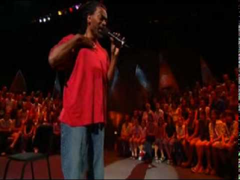 Bobby McFerrin - Drive