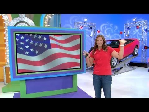 0 A Misty May Treanor Showcase!   The Price Is Right