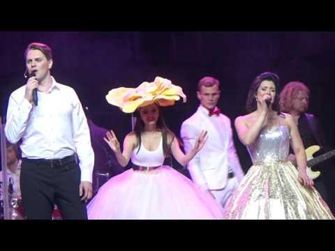 И.Ожогин и М.Волошина,Красавица и чудовище,Шоу-концерт City of Stars