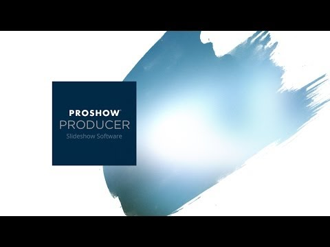 ProShow Producer 6