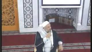 الصبر على سوء خلق الزوجة الشيخ محمد خير الشعال