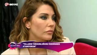 BEYAZ TV DENİZ AKKAYA İLE YENİDEN BEN 3. BÖLÜM