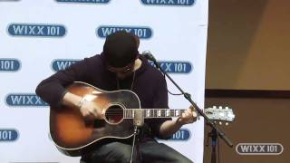 Rock Mafia - The Big Bang (Acoustic Live at WIXX)