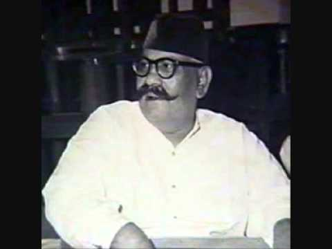 Raag Jaunpuri - Ustad Bade Ghulam Ali Khan video