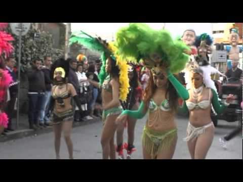carnaval de bitar�es