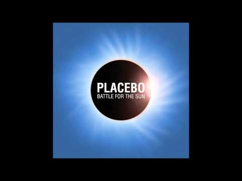 Placebo - Breathe underwater