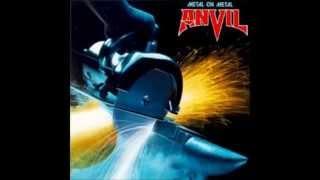 Watch Anvil Metal On Metal video