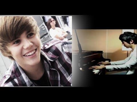 Baby - Justin Bieber ft. Ludacris (Music Video) - Yoonha Hwang...