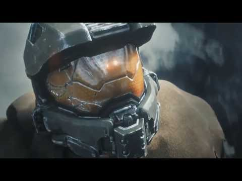Halo 5 Official Trailer E3 2 14 - Halo 5 Guardians (1 8 p