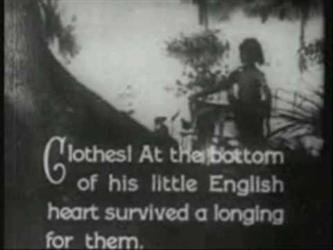 Tarzan of The Apes Movie Tarzan of The Apes 1918 Part 1