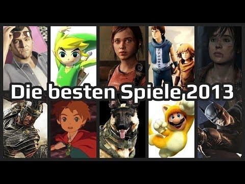 Playstation Spiele 2013 Die Besten Spiele 2013 pc