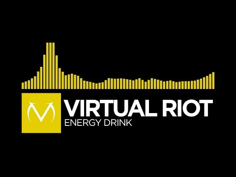 [Electro] - Virtual Riot - Energy Drink [Free Download]