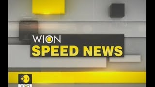 WION Speed News: Watch top national and international news of the morning - July 23rd, 2019