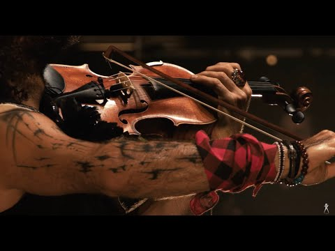 Ara Malikian. Kach Nazar. The Incredible Story Of Violin
