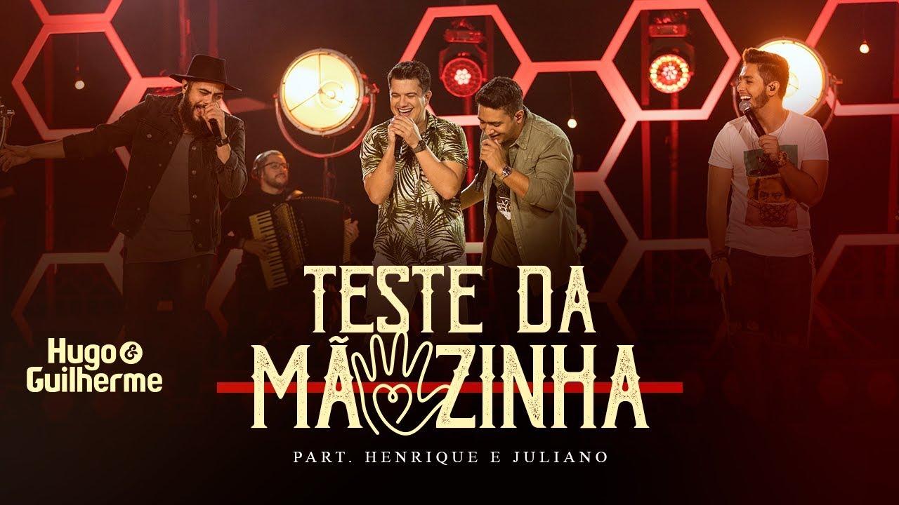 Top 10 da Rádio Veredas FM - 5º lugar