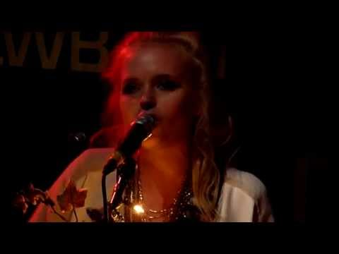 Kyla La Grange - Been Better (Live in Cardiff, Apr &#039;12)
