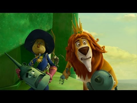 'Legends of Oz: Dorothy's Return' Trailer