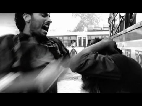 Making Of Ishaqzaade - Stunts And Action - Ishaqzaade