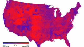 Course | Geography of United States Elections