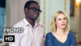 "The Good Place 1x07 Promo ""The Eternal Shriek"" (HD)"