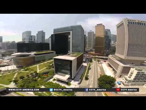 China greenlights plans for Guangdong Free Trade Zone