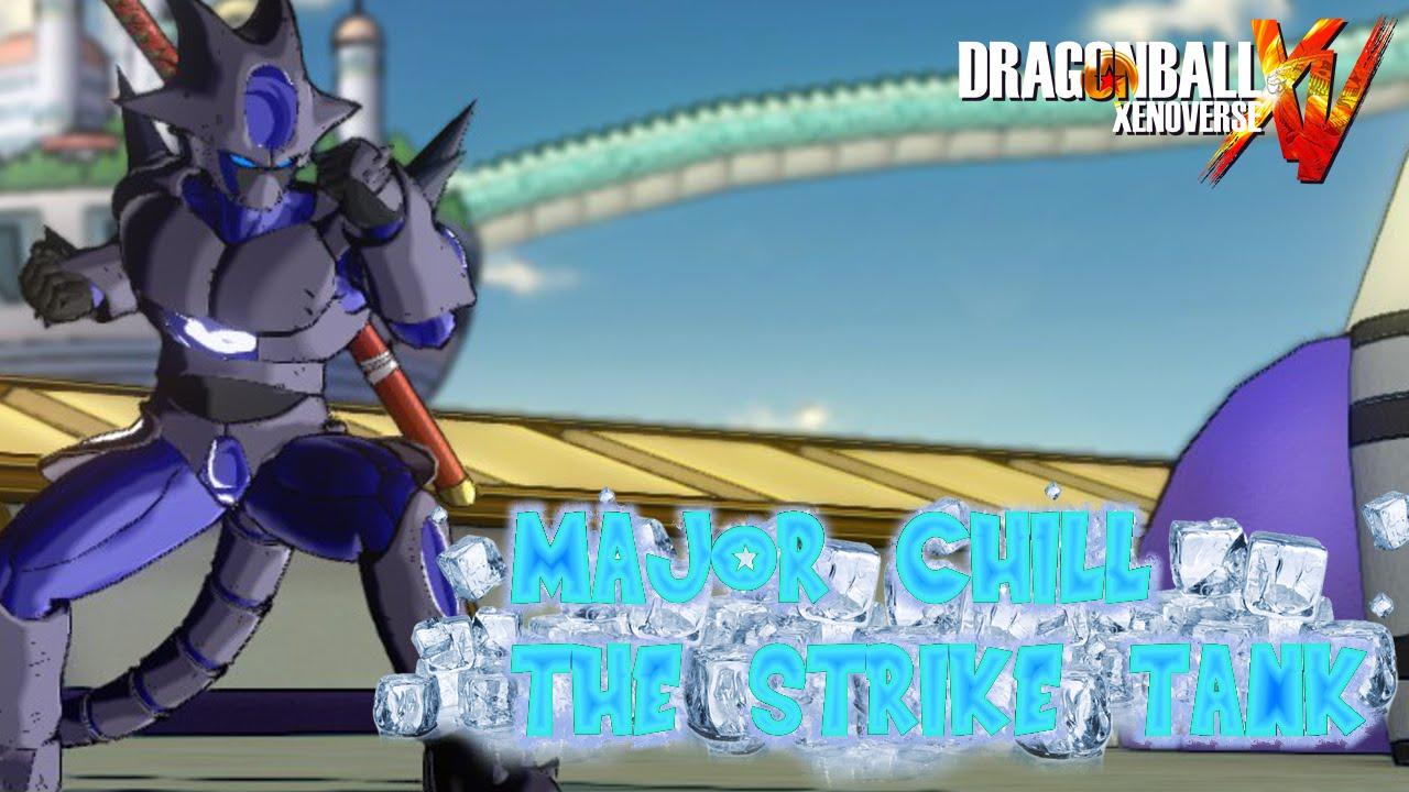 Dragon Ball Frieza Race Build Dragon Ball Xenoverse Build