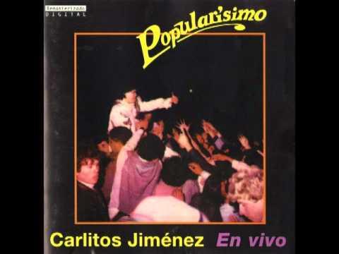 "Carlitos ""La Mona"" Jiménez - Estrella De La Mañana"