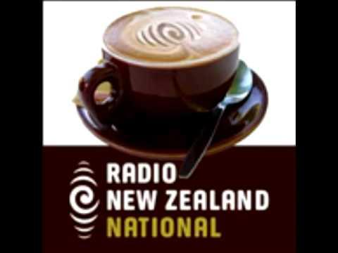 Roger Hodgson Interview Radio New Zealand