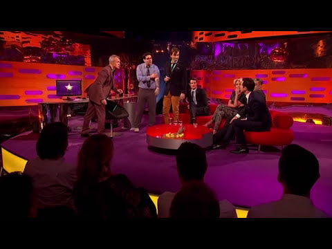 The Two Dr. Whos Meet Their Craziest Fans - The Graham Norton Show