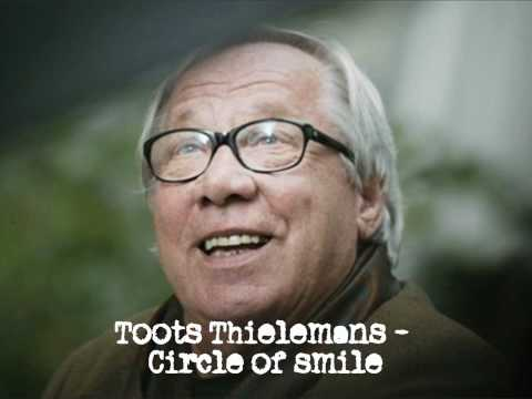 Toots Thielemans - Circle of smile (Baantjer theme)
