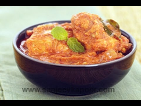 Chicken Chettinad (Chicken Recipe from South of India)