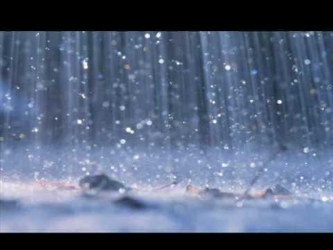 Авторская песня Ирины Цукановой - Твоим дождем