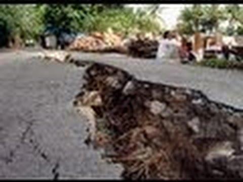 Strong 5.8 EARTHQUAKE shake JAPAN Region 8.29.14 See DESCRIPTION 1