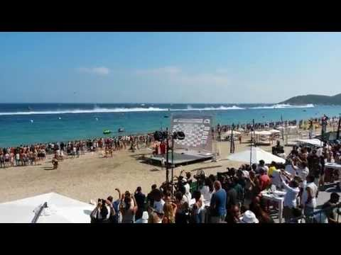 UIM Class1 & V1 World Powerboat Championship Mediterranean Grand Prix - Ibiza 4-7 September 2014