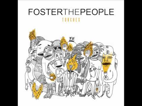 Foster The People - Dont Stop (Color On The Walls)