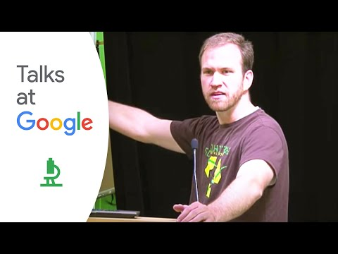 Speakers@Google: Nathan Seidle Video