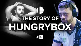 The Story of Hungrybox: The Clutch