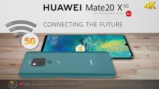 Huawei Mate 20X 5G - MASSIVE GAMING PHONE!!!