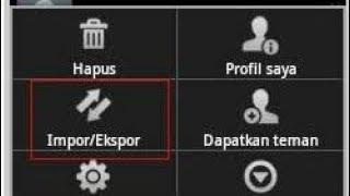 download lagu Cara Menyimpan Nomer Kontak Ke Akun Gmail gratis