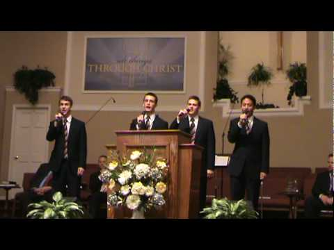 Sound Doctrine Quartet from the West Coast Baptist College Lancaster CA