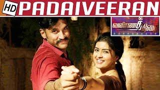 Bharathiyar's dream is visible in Padaiveeran | Vanathirai - Movie Review | Kalaignar TV