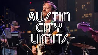 Dan Auerbach On Austin City Limits 34 Stand By My Girl 34