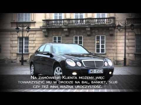 Transport Na Uroczystości | Usługi Transportowe Dyniewicz
