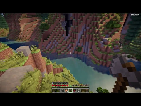 HARDCORE SALVAJE: HOY SOY EXPLORADOR!! | Episodio 6 | MINECRAFT MODS SERIE