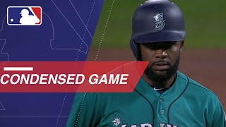 Condensed Game: BOS@SEA - 6/15/18