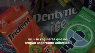 The Dangers of Chemicals in industrialized foods (Sub. Spanish)
