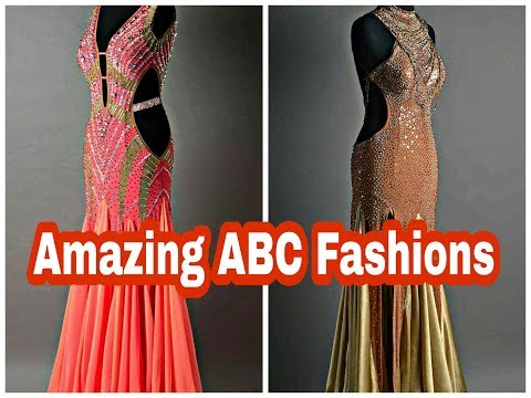 Fantastic Fashions | Creative Designs | Long GOWN |Kurta