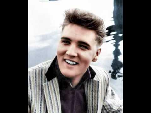Elvis Presley - Gently