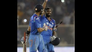 India vs Sri Lanka 2nd ODI 6-11-2014  | Rayudu Century Puts India 2-0 up