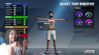 THE PERFECT POINT GUARD BUILD!! CAN LITERALLY DO ANYTHING!! NBA2K20🔥
